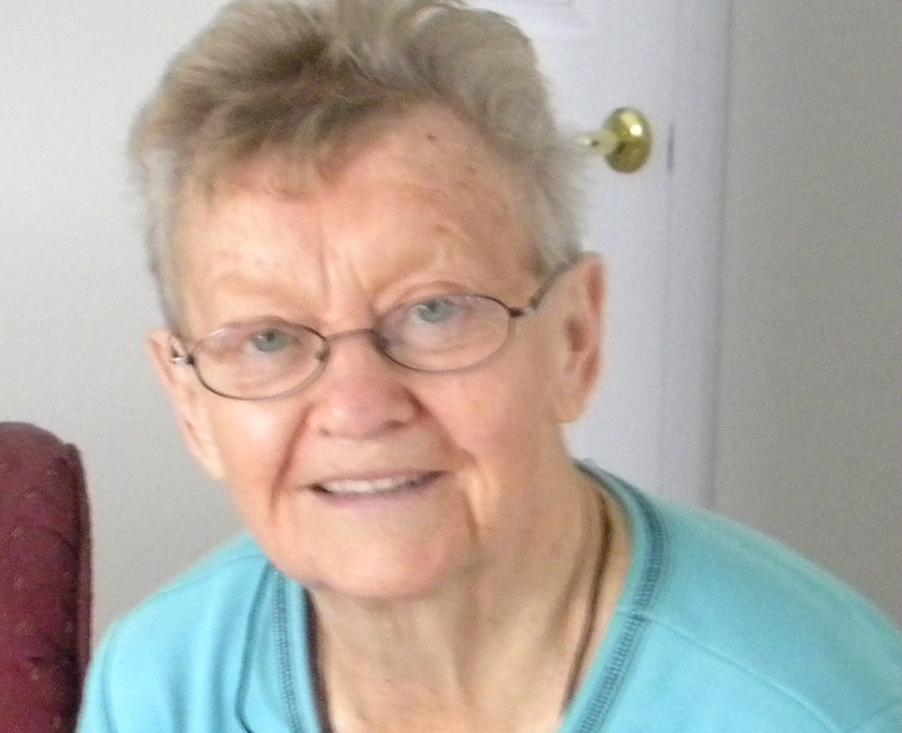 Obituary of Florence L. Martin | Fagans Inc Funeral Home located in...